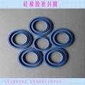 廣東生產橡膠圈 橡膠制品氟橡膠密封圈廠家 4