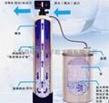 鍋爐軟化水冷卻循環水處理設備