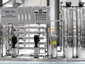 小區樓宇分質供水管道直飲水設備 1