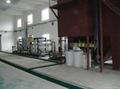中水回用循環水系統
