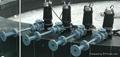 液下射流曝氣器系列