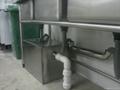 森绿无动力油水分离器