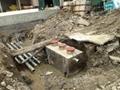 地埋式油水分離器