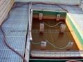 高浓度废水电凝聚电气浮电氧化设