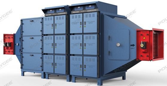 工业废气净化器 1