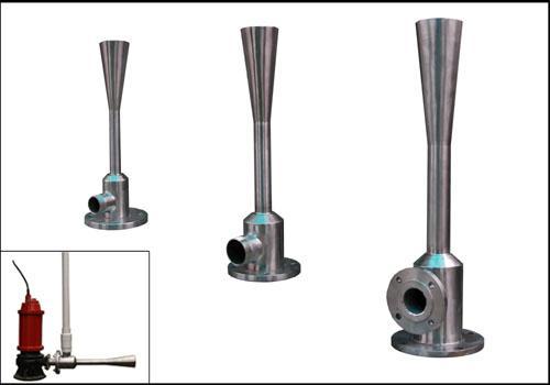 液下射流曝氣器系列 3