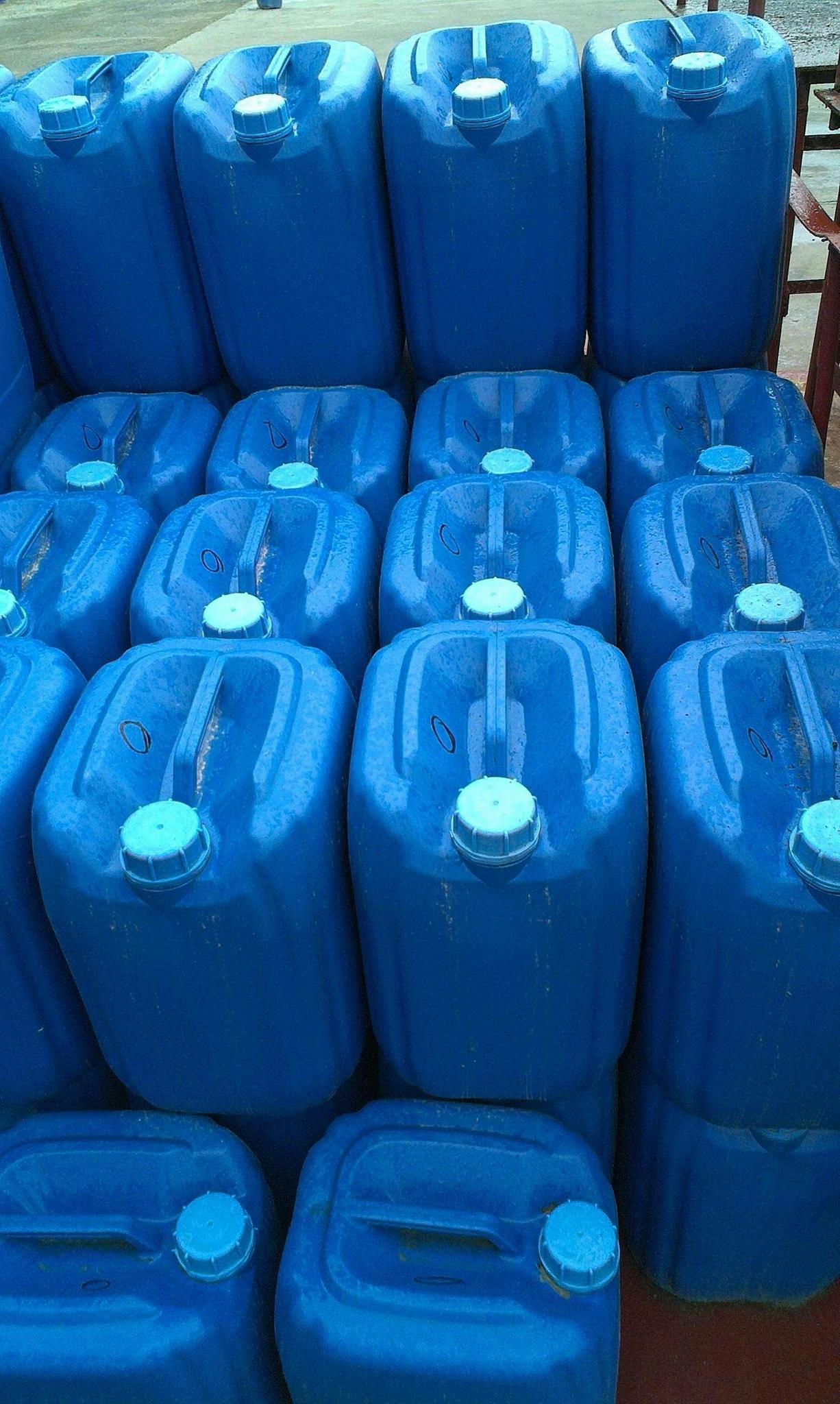 多种 水处理药剂 价格和特性 2