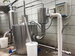SLDZ-BF智能型油水分離器