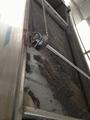 全自动除渣除油电加热油水分离设备 2