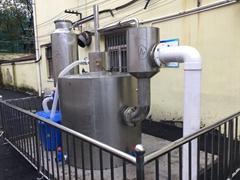 全自動除渣除油電加熱油水分離設備 (熱門產品 - 1*)