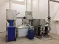 全自動帶電加熱油水分離器 2