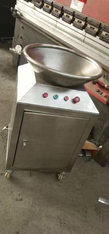 商用餐廚垃圾粉碎機 3