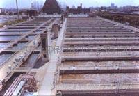 地埋式生活污水成套处理设备 1