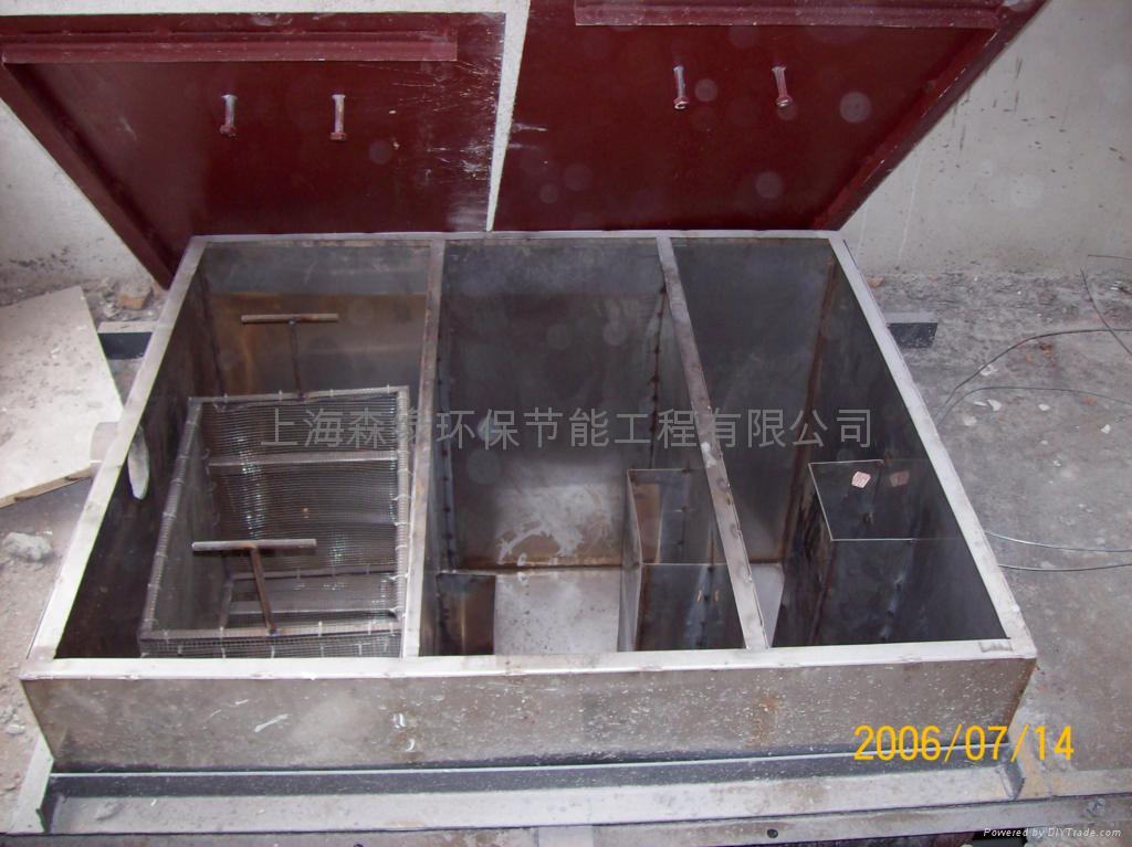 廚房成套環保設施設計施工安裝 1