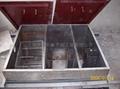 厨房成套环保设施设计施工安装