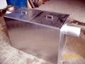 油水分離器 4