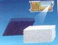 斜管(板)沉澱器