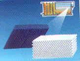 斜管(板)沉淀器