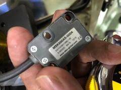 MSK500AS-0004/5液压位置定位传感器SIKO电子尺MB500磁栅编码器