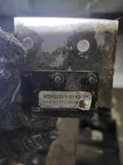 MSK500/1磁编码器SIKO磁栅尺读数头位移位置传感器