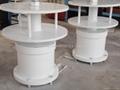 Vertical Axis Maglev Wind Turbine Generator 300W 500W 1kw 3kw 5kw 10kw 4
