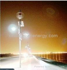 Maglev wind power generator 400W