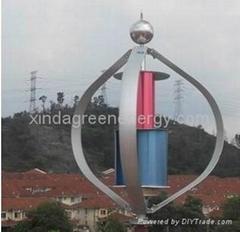 Maglev wind power generator 1000W