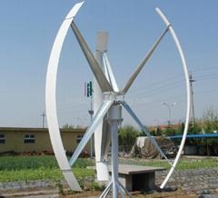 3kw Vertical Axis Maglev Wind Power Generator