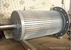 Wind Turbine(Vertical, Horizontal)Permanent Magnet Generator/Alternator 360kw
