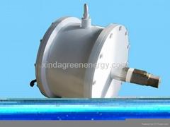 3kW Horizontal Permanent Magnet wind  Generator