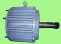 5kW Horizontal Permanent Magnet wind