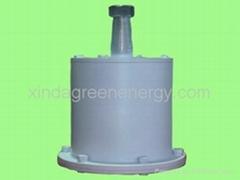 5kW Vertical Permanent Magnet wind Generator