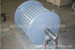 50KW Vertical Permanent Magnet wind turbine Generator