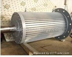 300kW Vertical Permanent Magnet wind Generator