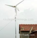 Wind Turbine Generator -1000w