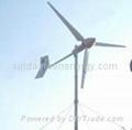 Wind Turbine Generator -2000w