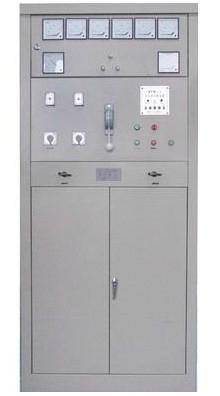 hydro turbine generator control system 1