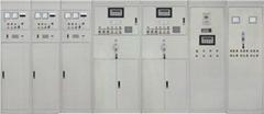 WPET-2000 Automatic System Generator Set
