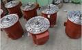 50kw 150rpm vertical permanent magnet