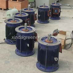 80kw 160kw 200kw 320kw  low speed Permanent water power generator  50hz