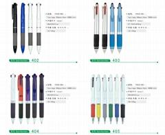 hot Selling Multi Color Pen