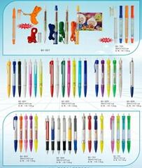 Banner Pen for Advertising