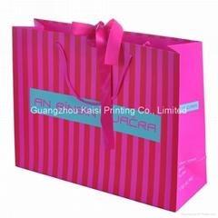 Custom Paper Bags Printe