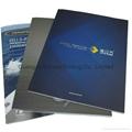Custom Brochures printing service in