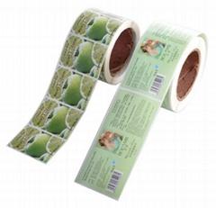 Custom Labels Printing,