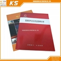 Custom catalogs/magazines printed A4/A5/8.5x11
