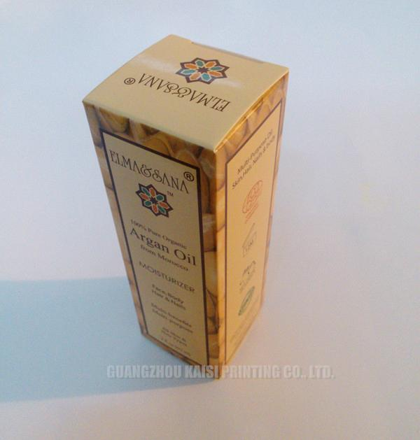 Paper boxes customized color printing 3