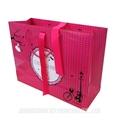 Custom Luxury paper bags for gift