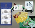 Custom wall/desk calendars printing services 5
