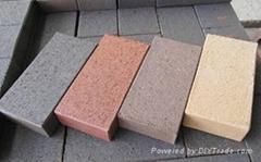 深圳時尚燒結磚